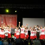 Volunteers Evening in Graz, Foto: Special Olympics / Groß / Diendorfer / Strohmeier