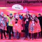 Opening Ceremony Schladming, Photo: GEPA pictures / Christian Walgram