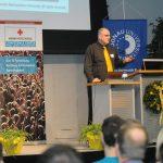 3. Symposium Veranstaltungssicherheit, Dr. Keith Still