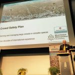 3. Symposium Veranstaltungssicherheit, Dr. Keith Still - Crowd Safety Plan