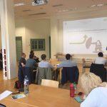 3. Symposium Veranstaltungssicherheit, Workshop am Nachmittag