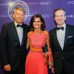 Austrian Event Hall of Fame 2017, (c) emba/Husar