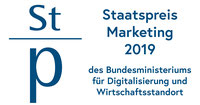 Staatspreis Marketing 2019