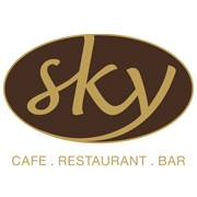 Sky Bar Cafe Restaurant