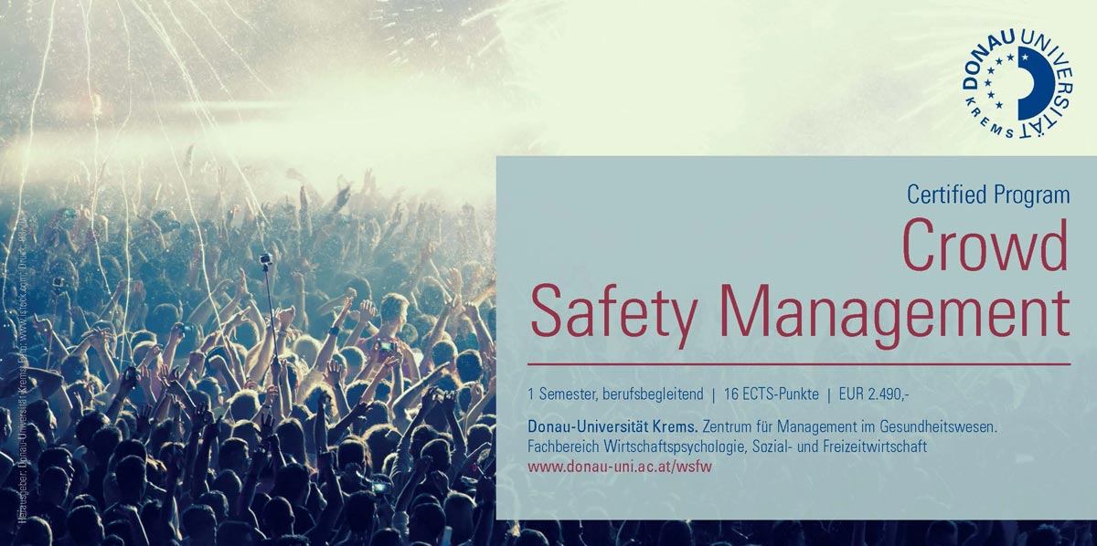Crowd Safety Management