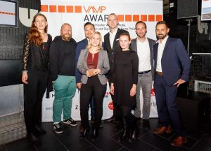 Bronze gewinnt Eurowings Stage-Flying - Die beste Ambient Media Kampagne