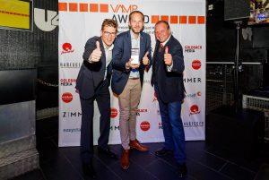 Silber: Oral-B Genius Promotion(Procter & Gamble Austria) - Die beste Roadshow