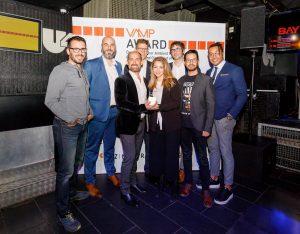 Gold: Baywatch Launchkampagne (Constantin Film) - Die beste crossmediale Kampagne