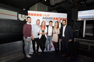 "Bronze: DMAX Austria ""THE BEAST"" - Die effizienteste Aktion/Kampagne"