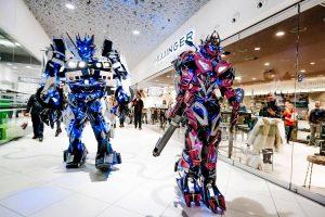 Consumer-Events: Vienna Comic Con Kampagne