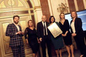 EVA B2B-Event-Award 2017: 2. Platz Bestes Mitarbeiterevent: EVVA Family Day 2017, Foto: Thomas Kopf