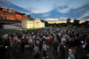 Public Events Charity / Social / Cultural: Vienna Summer Night Concert 2017