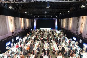 Sonderpreis Green Events: FFG Forum 2016