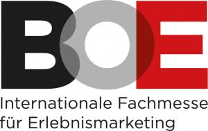 Neues Logo der Best of Events International