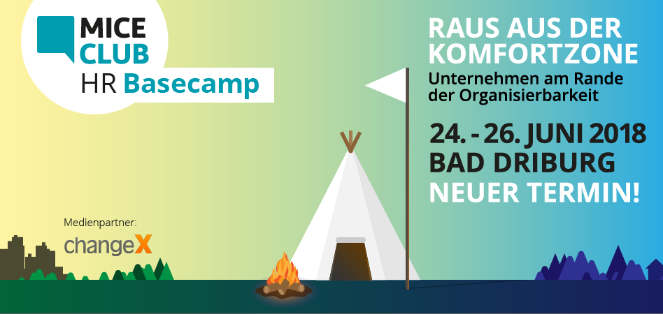 MICE Club HR Basecamp