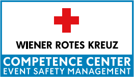 Wiener Rotes Kreuz - Competence Center Event Safety Management