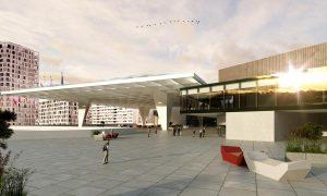 Austria Center Vienna 2022, Fotocredit: IAKW-AG, begehungen.de