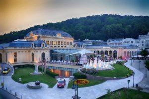 Congress Casino Baden, Foto: Casino Baden