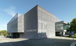 Kultur Kongress Zentrum Eisenstadt, Foto: imageindustry Erich Hussmann