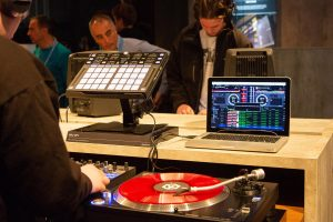 Audio + Sound @ Prolight Sound 2018, Foto: Messe Frankfurt GmbH / Jochen Günther