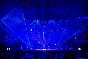 Prolight + Sound 2018, PRG Live Entertainment Award, Foto: Messe Frankfurt GmbH / Jochen Günther