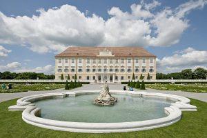 Schloss Hof, Foto: Schloss Hof