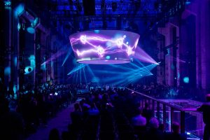 EventHorizon 2018 Berlin, Foto: Zsolt Martin / Event Horizon