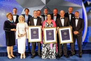 emba Event Hall of Fame 2018, Foto: Christian Husar