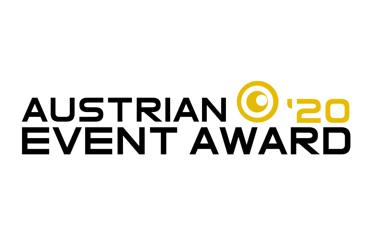 Austrian Event Award 2020 – Shortlist