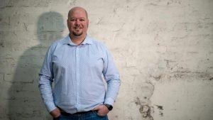 Richard (Richi) Redl, Projektleiter und Kundenbetreuer bei Habegger Austria, Foto: Schagerl