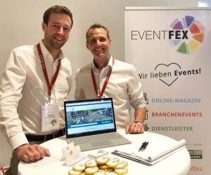 EVENTFEX Manfred & Martin