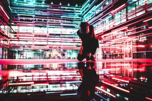 Blockchain Technologie - Event Trend Report 2019, Foto: Drew Graham / unsplash