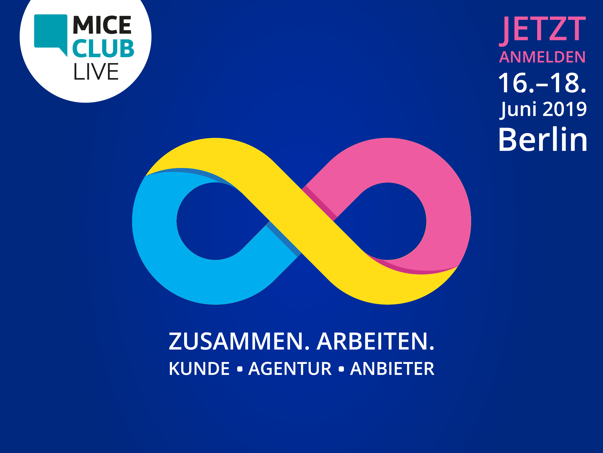 MICE Club LIVE – Berlin