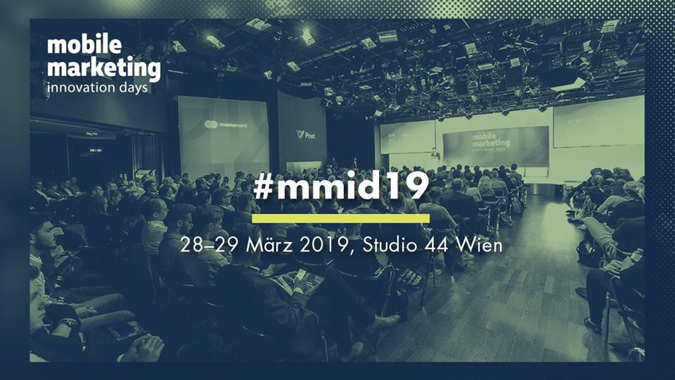 Mobile Marketing Innovation Days 2019