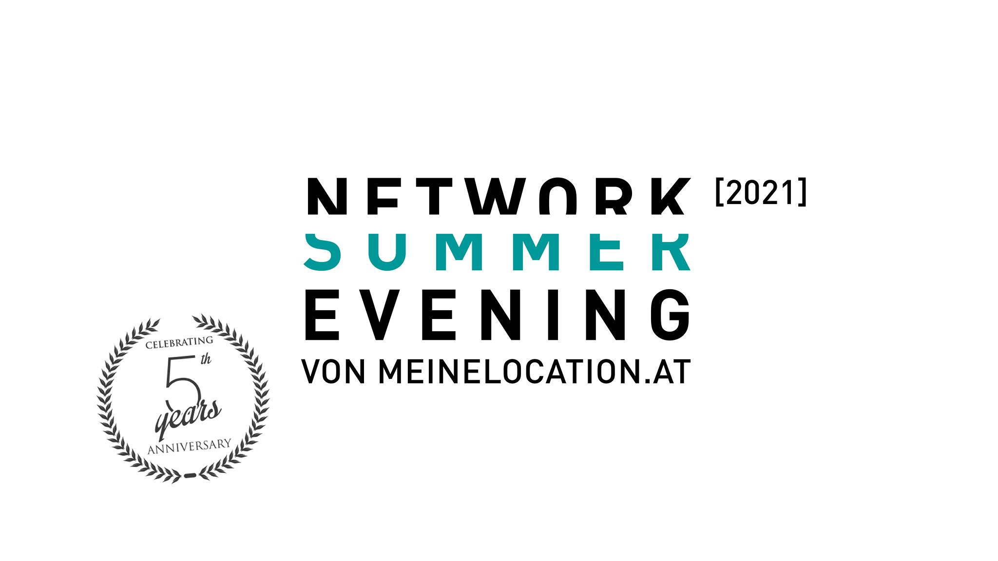 Network Summer Evening 2021