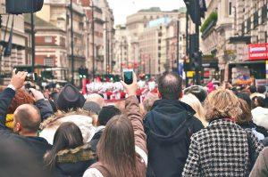 Terrorismus bei Veranstaltungen – über Angriffe und Abwehrmaßnahmen