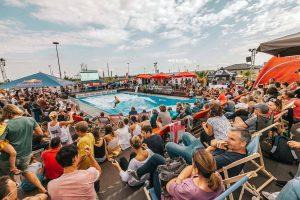 CityWave – die perfekte Welle in der Stadt gastiert auch 2019 in der SCS/Multiplex