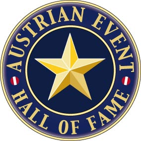 Austrian Event Hall of Fame
