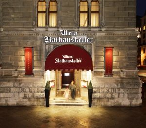 Wiener Rathauskeller, Foto: Gourmet