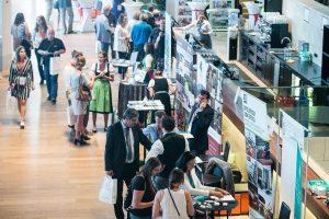 MICE-Branchentreff EVENTBIZ goes West – Bundesländeredition LIZZ in Linz & Salzburg
