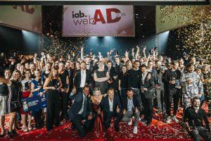 alpha awards Grand Prix 2019 – die höchste Auszeichnung der Award-Branche