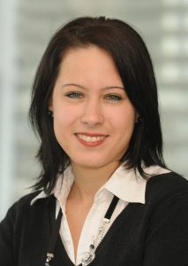 Irina Teufl, BA, MA; Foto: Donau-Universität Krems, Andrea Reischer