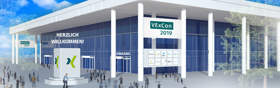 XING Events VExCon 2019