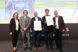 Eventwerkstatt, Ilk & Partner gewinnt Gold, Foto: Katharina Schiffl