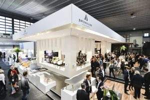Neue Branchentrends und Innovationsthemen auf der BOE in Dortmund