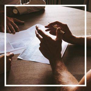Event Trend 2020: Meeting Design
