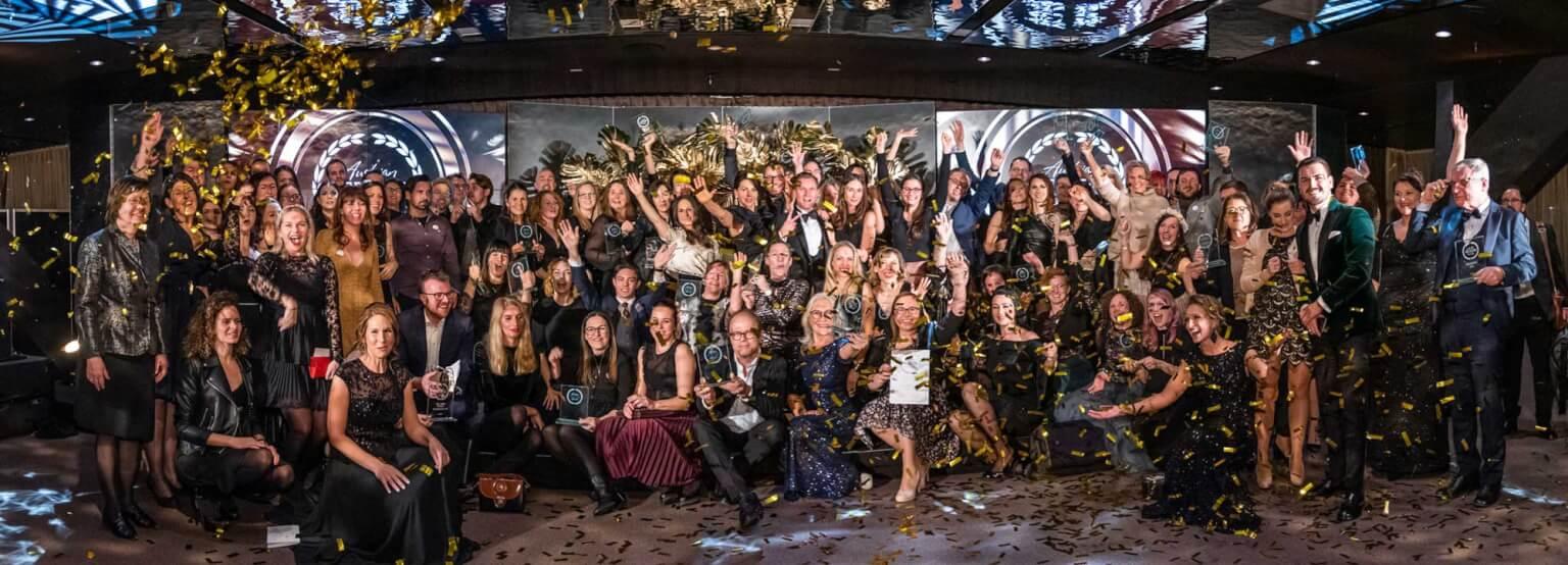 Austrian Wedding Award 2020: der Oscar der Hochzeitsbranche