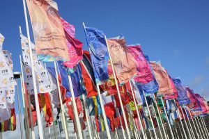 ITB Berlin NOW: Impulse für den Aufbruch in eine neue Ära