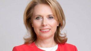 Susanne Kraus-Winkler, Obfrau des Fachverbandes Hotellerie in der WKÖ, Foto: Isabella Abel