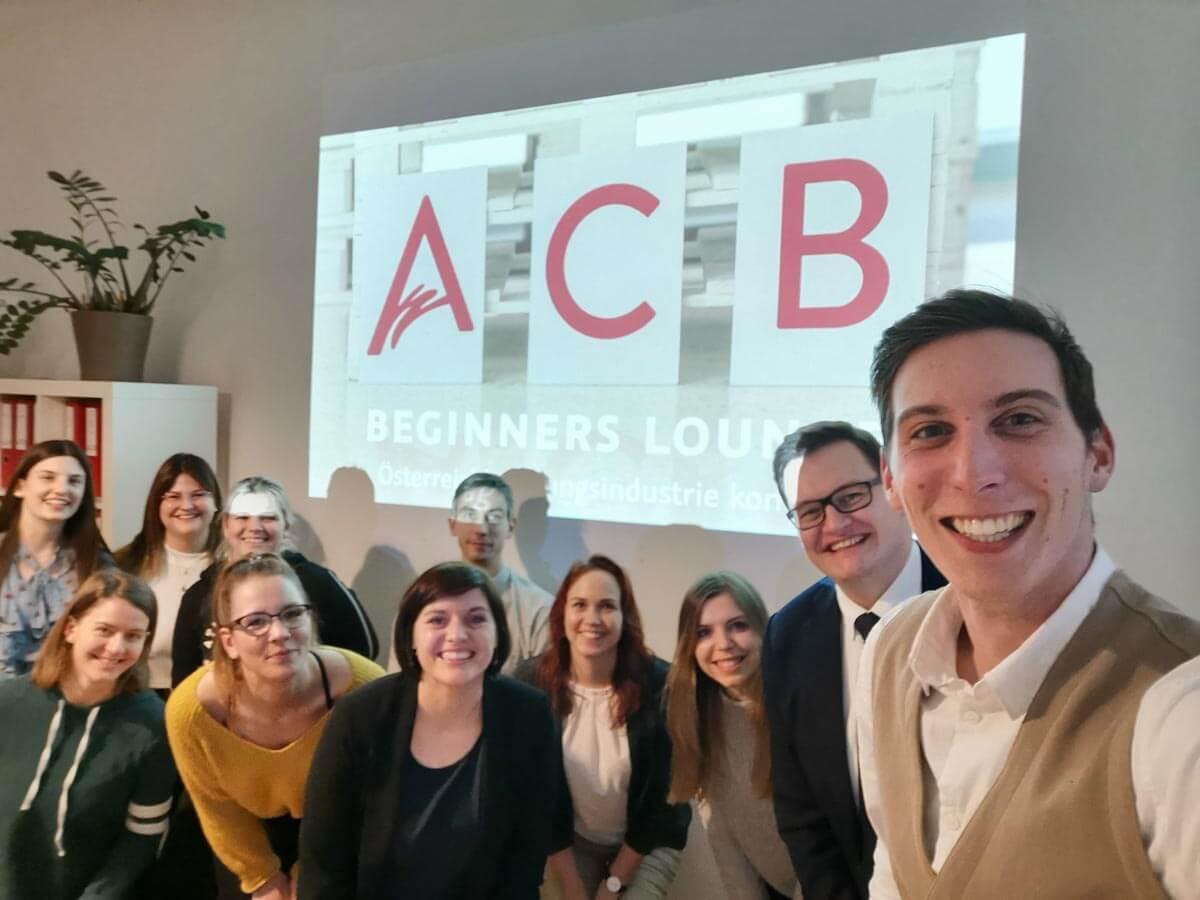 ACB startet Fortbildungsinitiative für Österreichs Kongressbranche